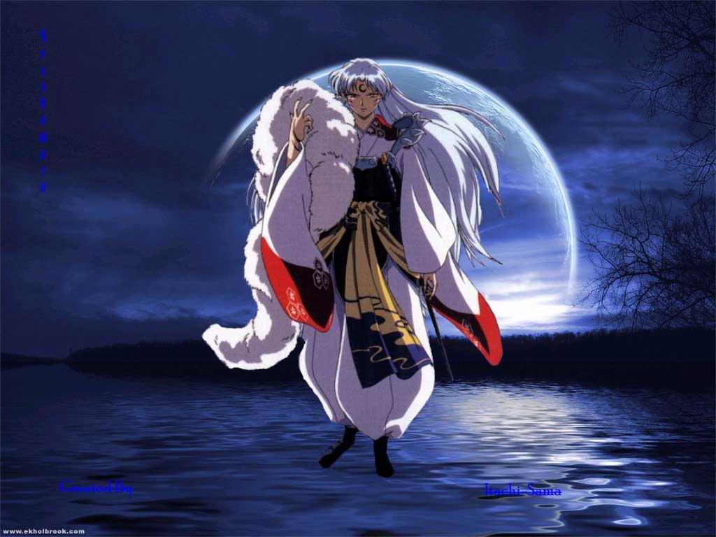 Sesshomaru Wallpapers