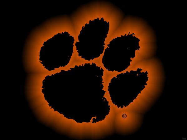 Paw Tiger WallpaperSafari Clemson - Wallpaper
