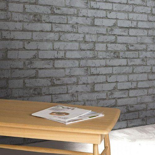 effect Wallpaper Grey Sample by wallpaper heaven httpwwwamazon 500x500