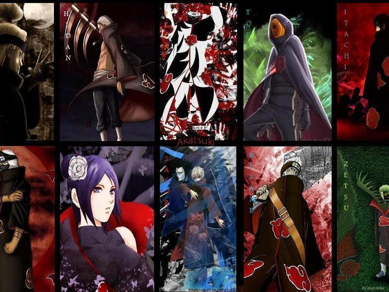 Naruto Wallpaper Pain Naruto Wallpapers 800x600