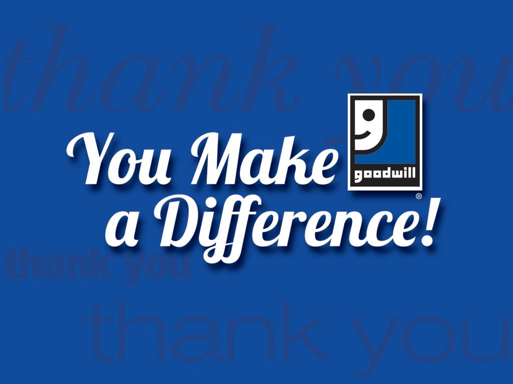 Goodwill Industries of the Southern Piedmont 1024x768