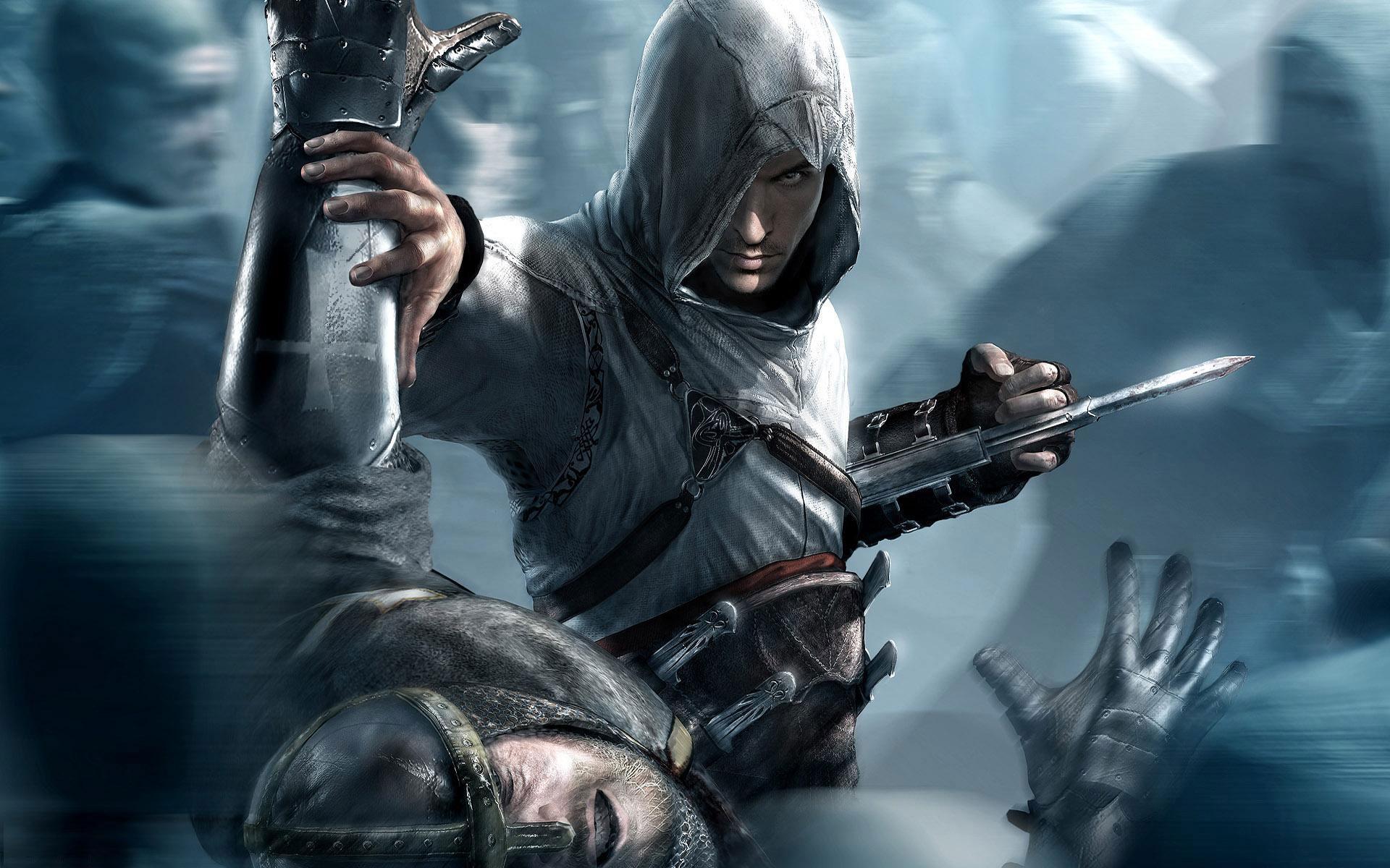 Assassins Creed Wallpaper Hd wallpaper   844031 1920x1200