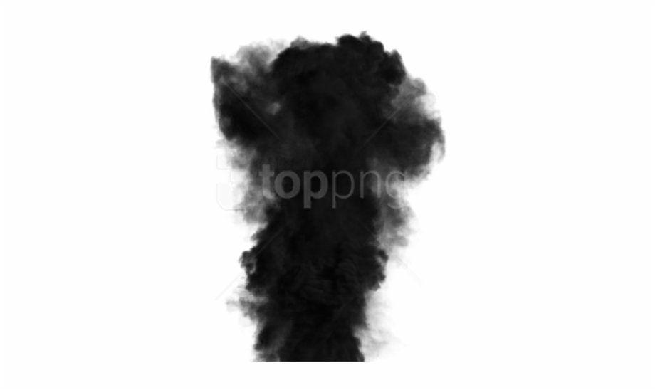 Black Fire Png Transparent Background   Black Smoke With 920x548