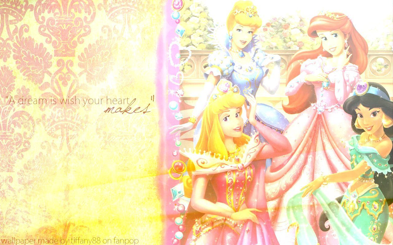 Disney Princesses   Disney Princess Wallpaper 21616502 1280x800