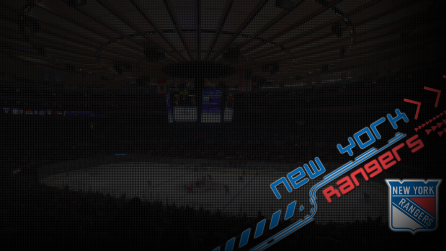 New York Rangers Wallpaper by Flyer48 900x506