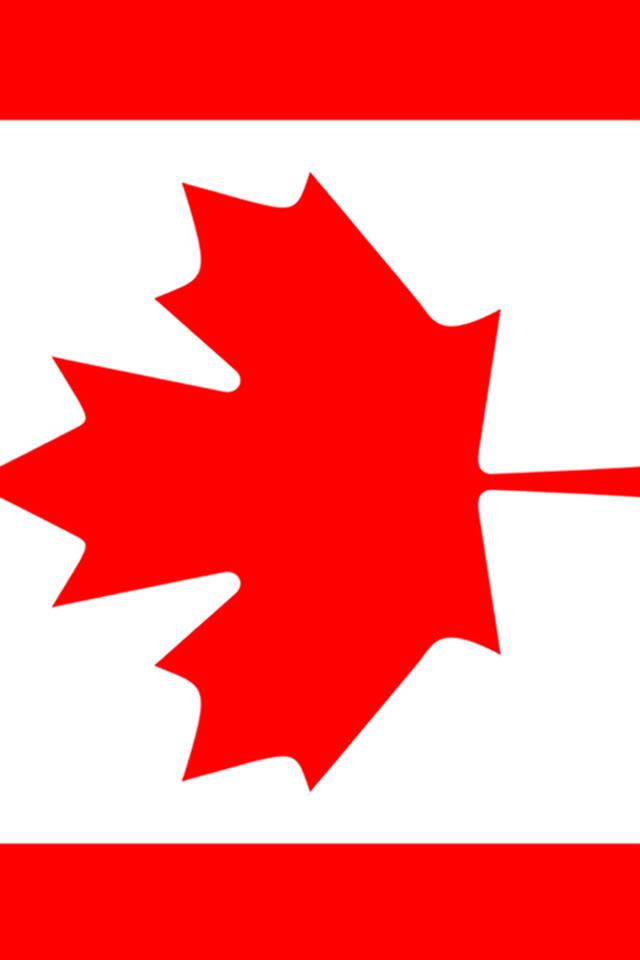48 canadian flag wallpaper images on wallpapersafari - Canada flag wallpaper hd for iphone ...