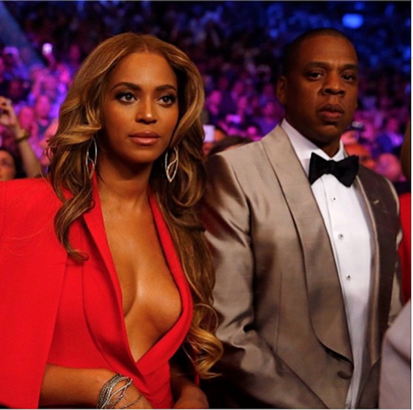 Beyoncé, Nicki Minaj, Diddy: pictures of the celebrities at ...
