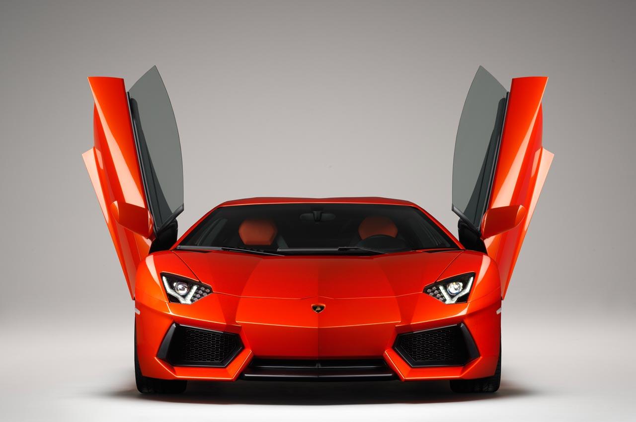 Lamborghini Aventador wallpaper hd desktop background screensaver 1280x850