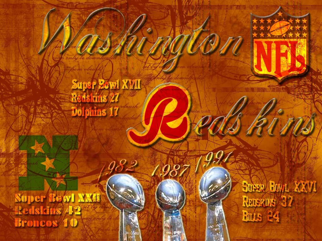 Washington Redskins wallpapers   Page 4   Washington Redskins 1024x768