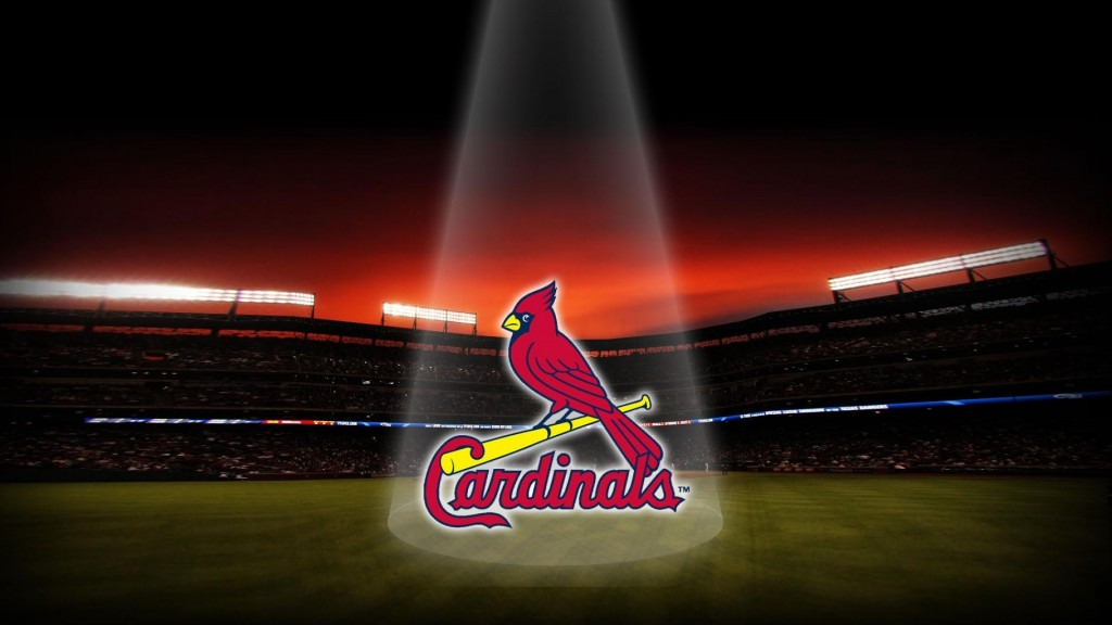 48 Stl Cardinals Wallpaper On Wallpapersafari