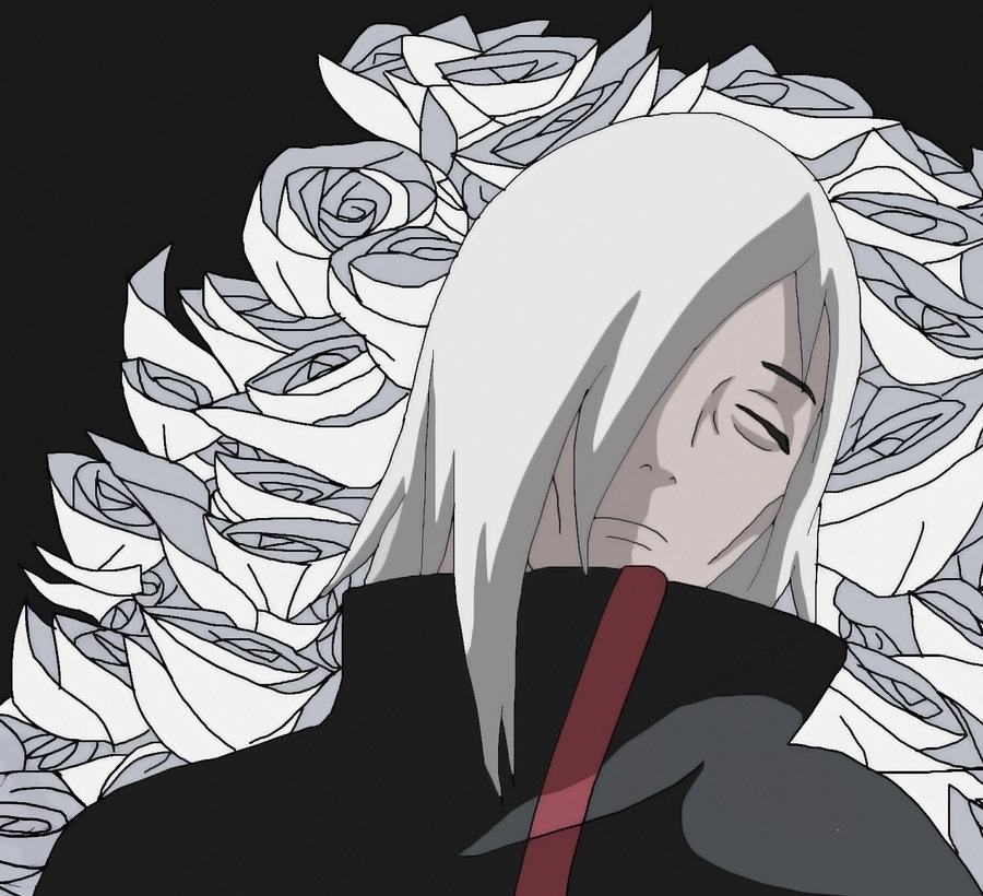 Pain Naruto Wallpaper: Nagato Pain Wallpaper