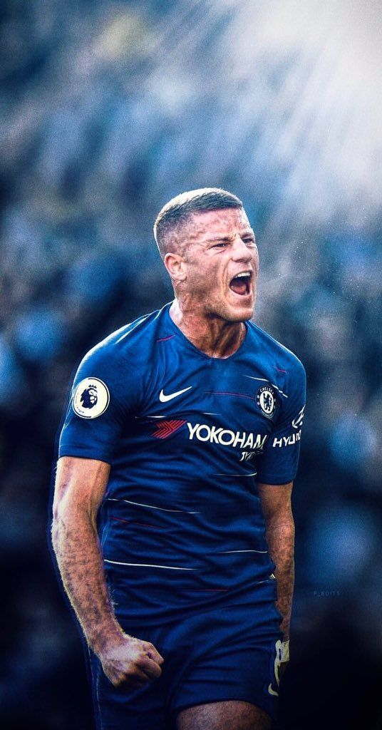 Chelsea FC Trkiye on Twitter Ross Barkley Wallpaper 536x1024