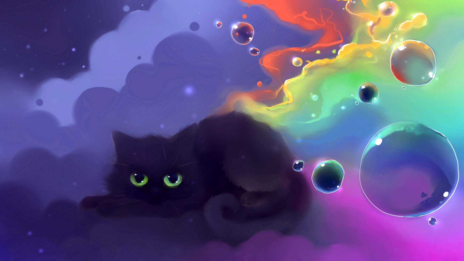 Cat cute cartoon funny 1920x1080 HD Wallpaper and FREE Stock Photo 1920x1080