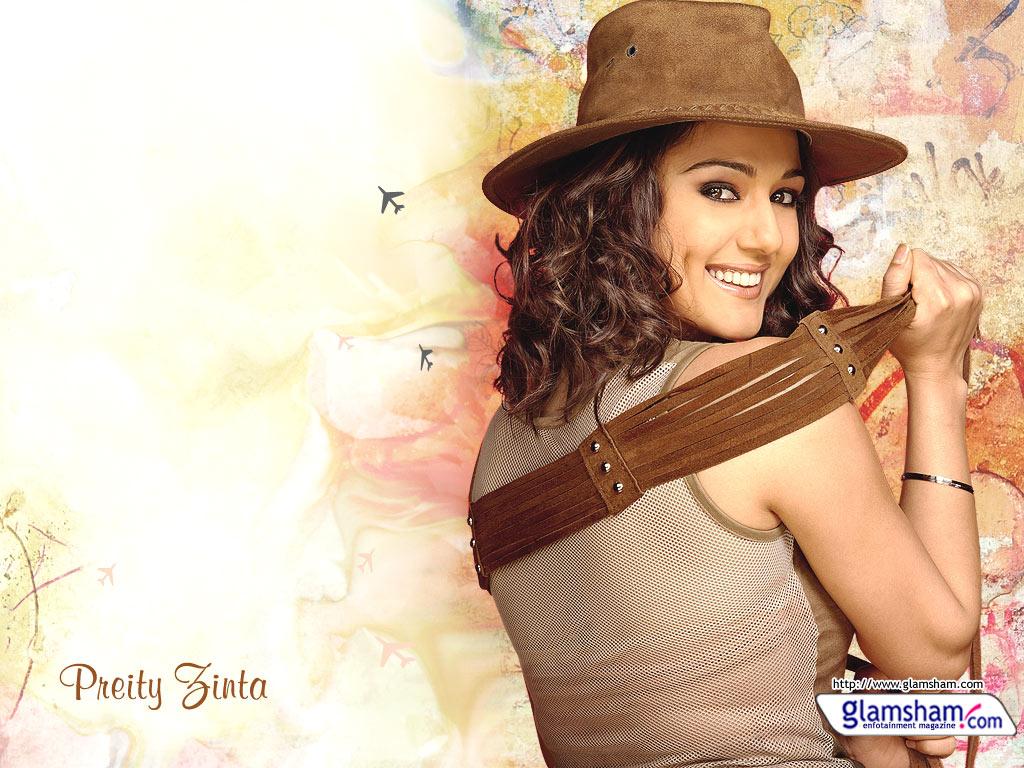 Preity Zinta Wallpaper 7   1024 X 768 stmednet 1024x768