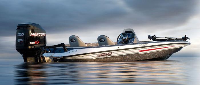 Bass Boat Wallpaper Boats 210 elite bass boat 700x300