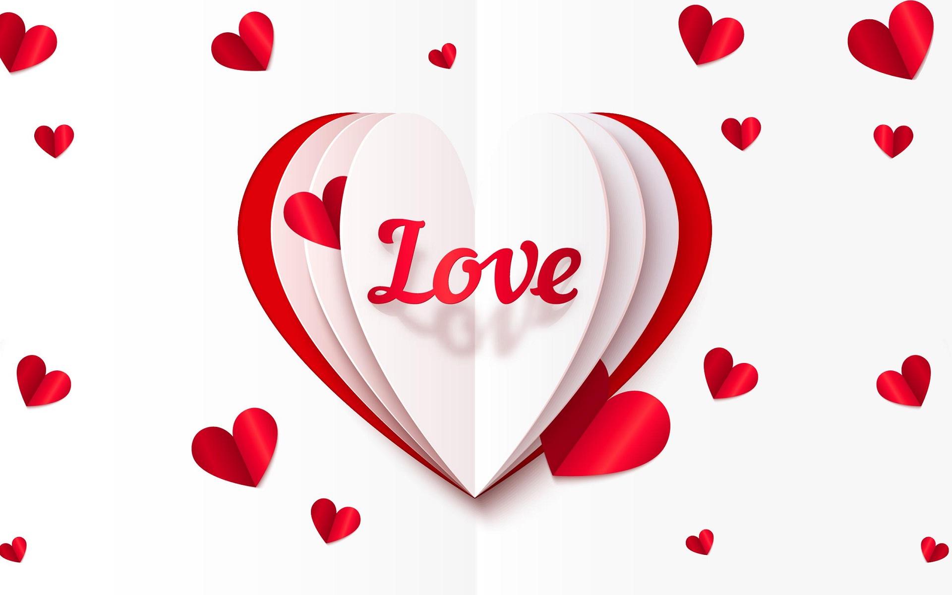 Love Heart Wallpaper Hd: 1920x1200px Heart Shape Wallpaper