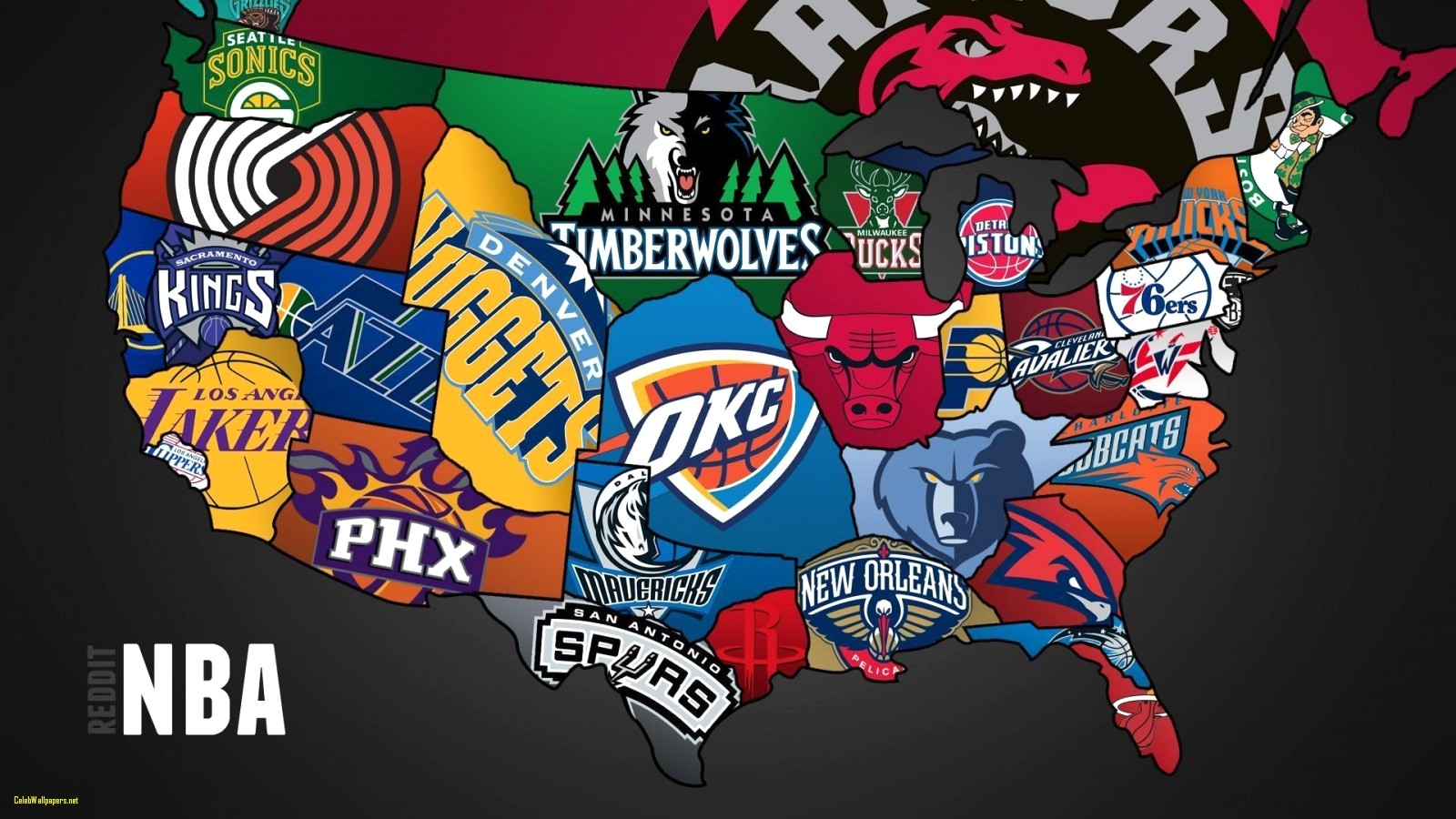 Cool Basketball Wallpapers   Picseriocom 1600x900