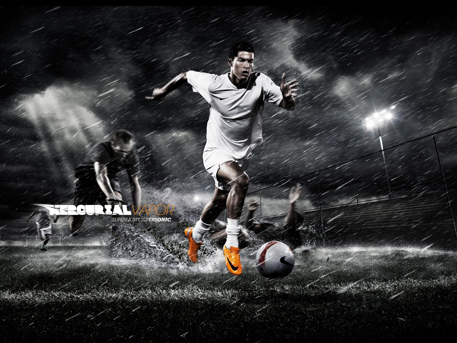 Nike Football Wallpaper Hd   Football Wallpaper HD Football 1600x1200