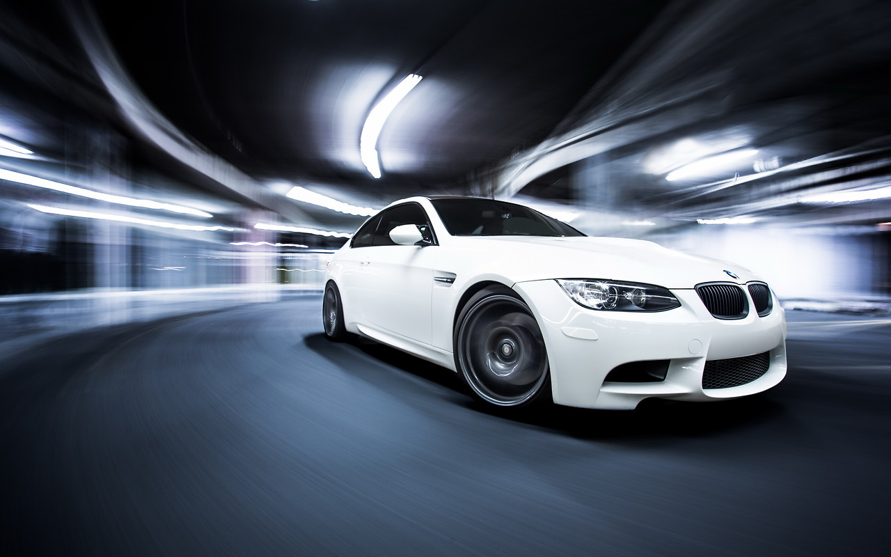 Download BMW M3 HD Wallpapers to your mobile phone or tablet 1280x800