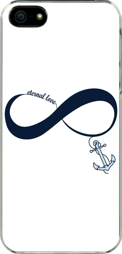 infinity symbol iphone anchor with infinity symbol wallpapers wallpapersafari 10810