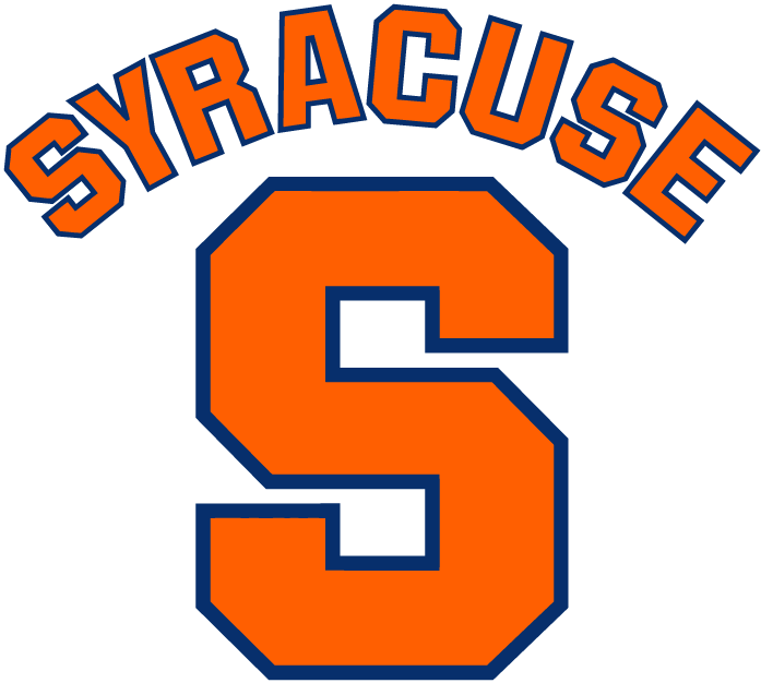 Go Back Gallery For Syracuse Basketball Logo 697x626