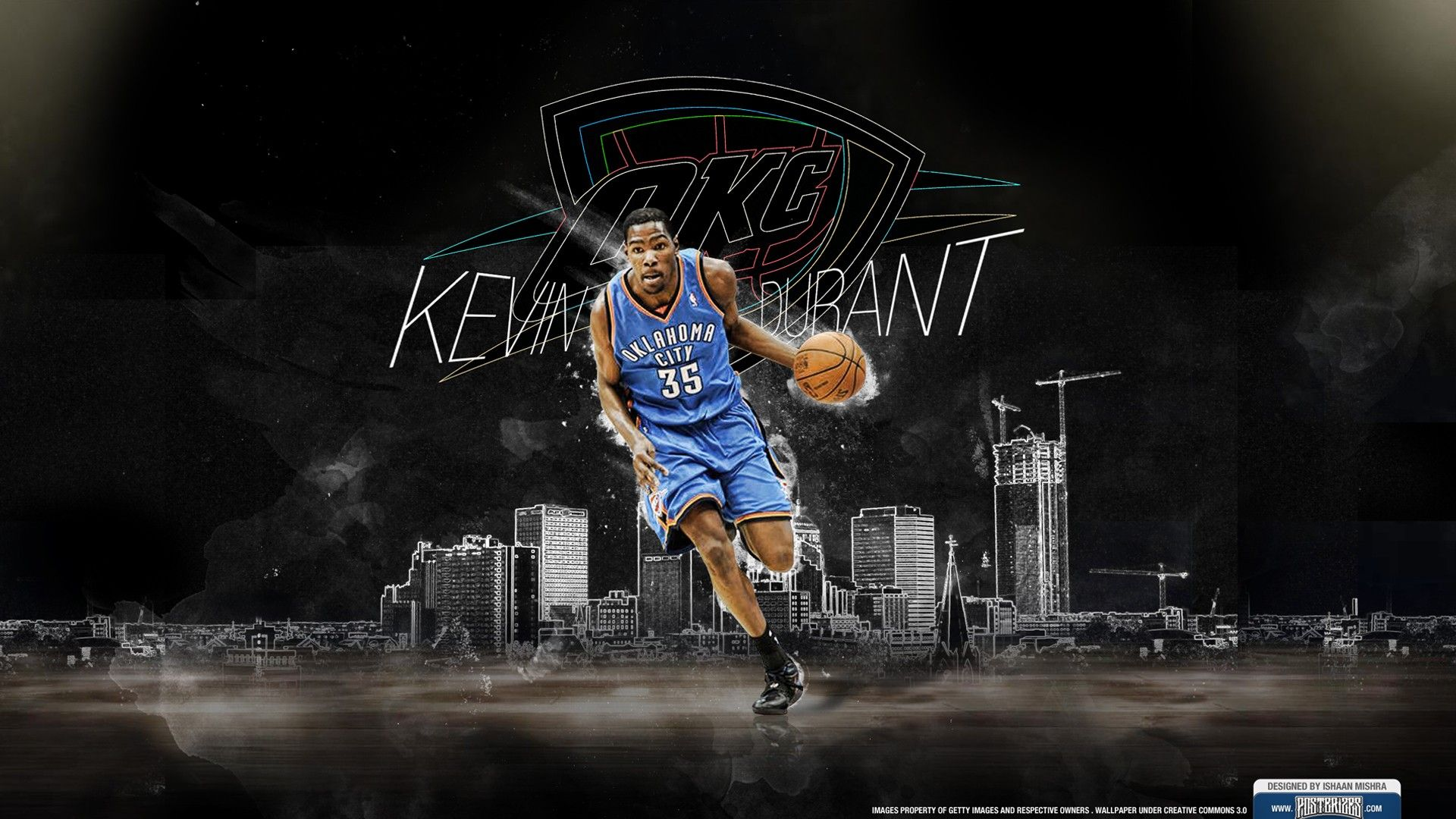 Kevin Durant Wallpapers HD 2015 1920x1080