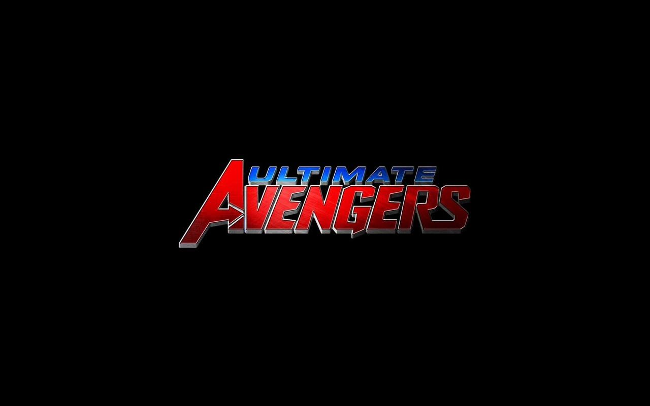 ultimate avengers wallpaper - photo #20