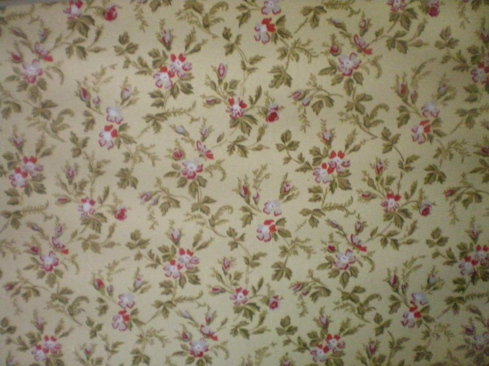 41 Antique Victorian Wallpaper On Wallpapersafari