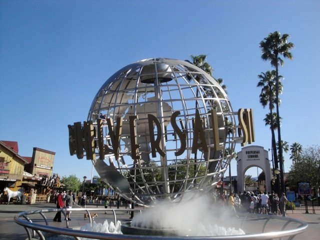 Universal Studios Hollywood PC Android iPhone and iPad Wallpapers 640x480