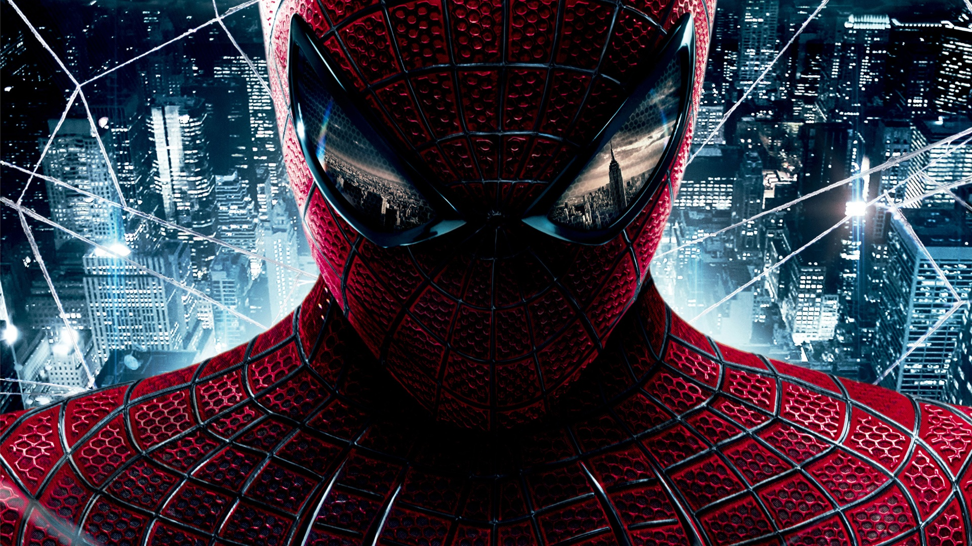 Amazing Spider Man New Wallpapers HD 1080p HDTV 1920x1080