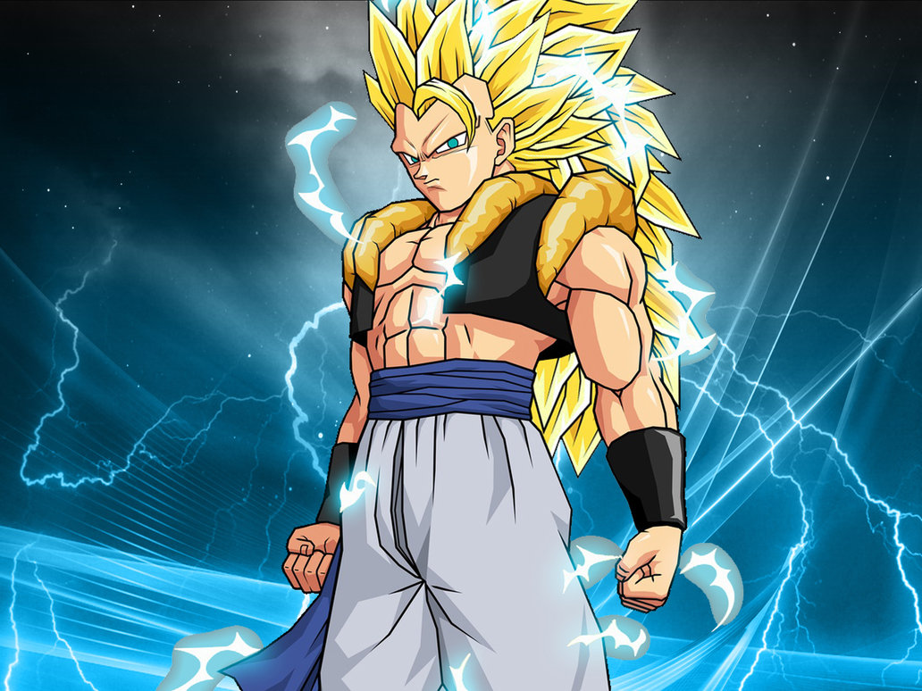 Wallpapers   HD Desktop Wallpapers Online Dragon Ball Z 1032x774