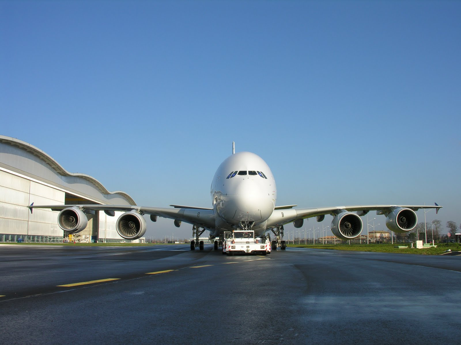 COOL WALLPAPERS a380 airbus wallpaper 1600x1200