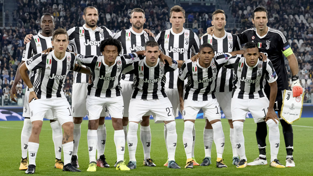 Juventus 2018 Wallpapers Wallpapersafari
