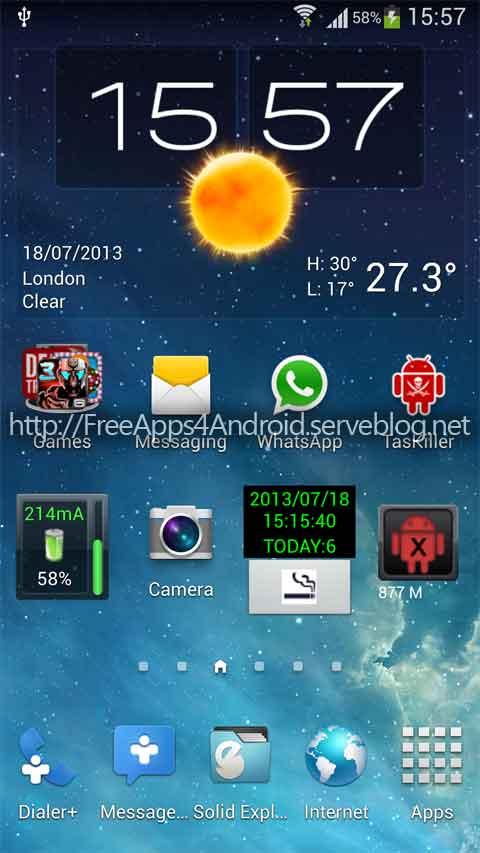 49+ Android Parallax Wallpaper on WallpaperSafari
