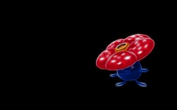 9 Vileplume Pokmon HD Wallpapers Backgrounds 350x219
