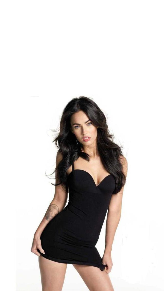 Megan fox wallpaper for iphone 5 iPhone 5 wallpapers Background and 640x1136