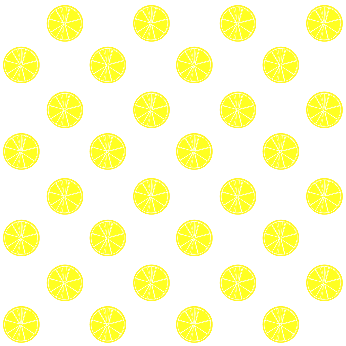 yellow polka dot scrapbook background download free vector art