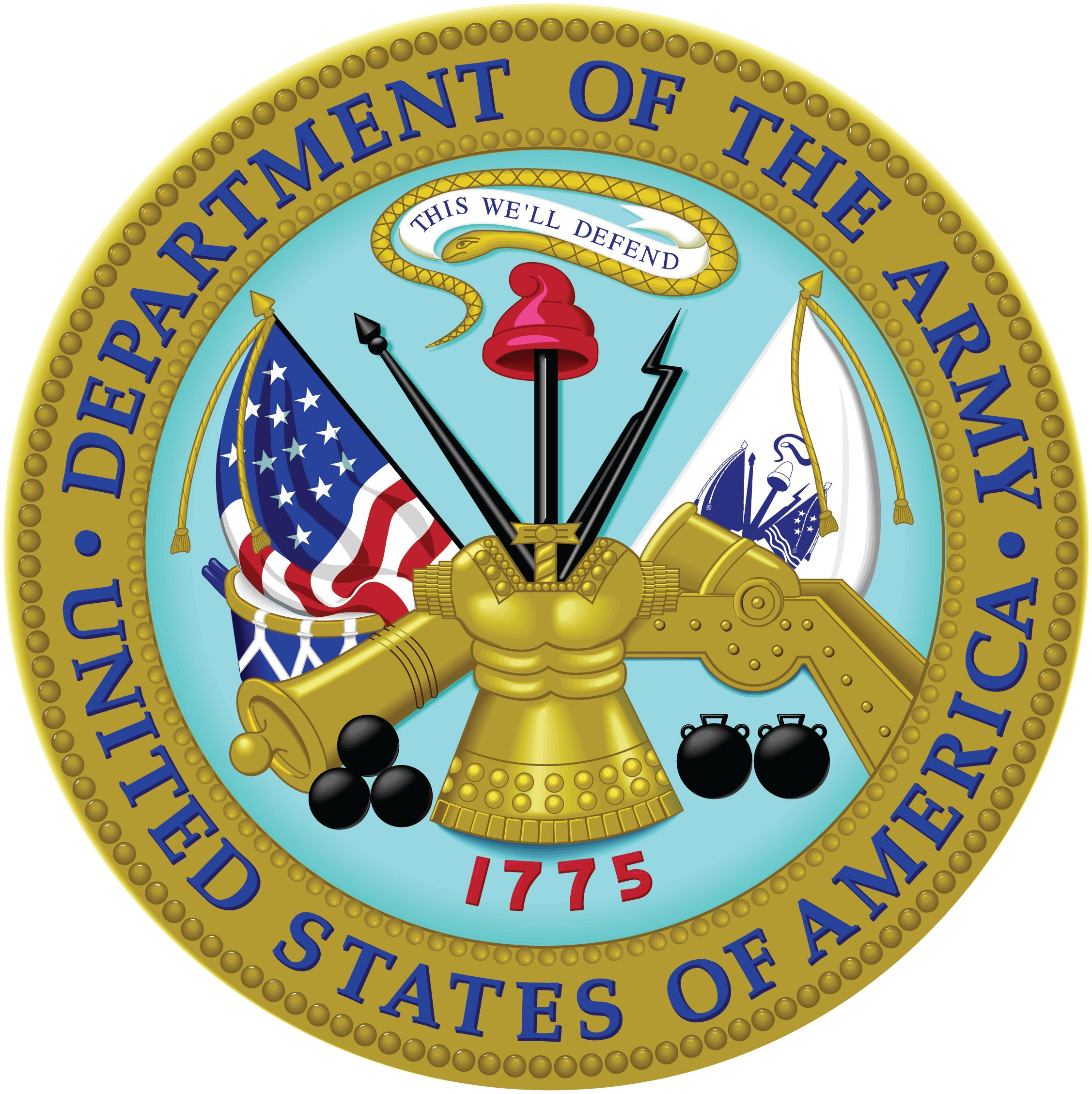 US Army Logo Wallpaper