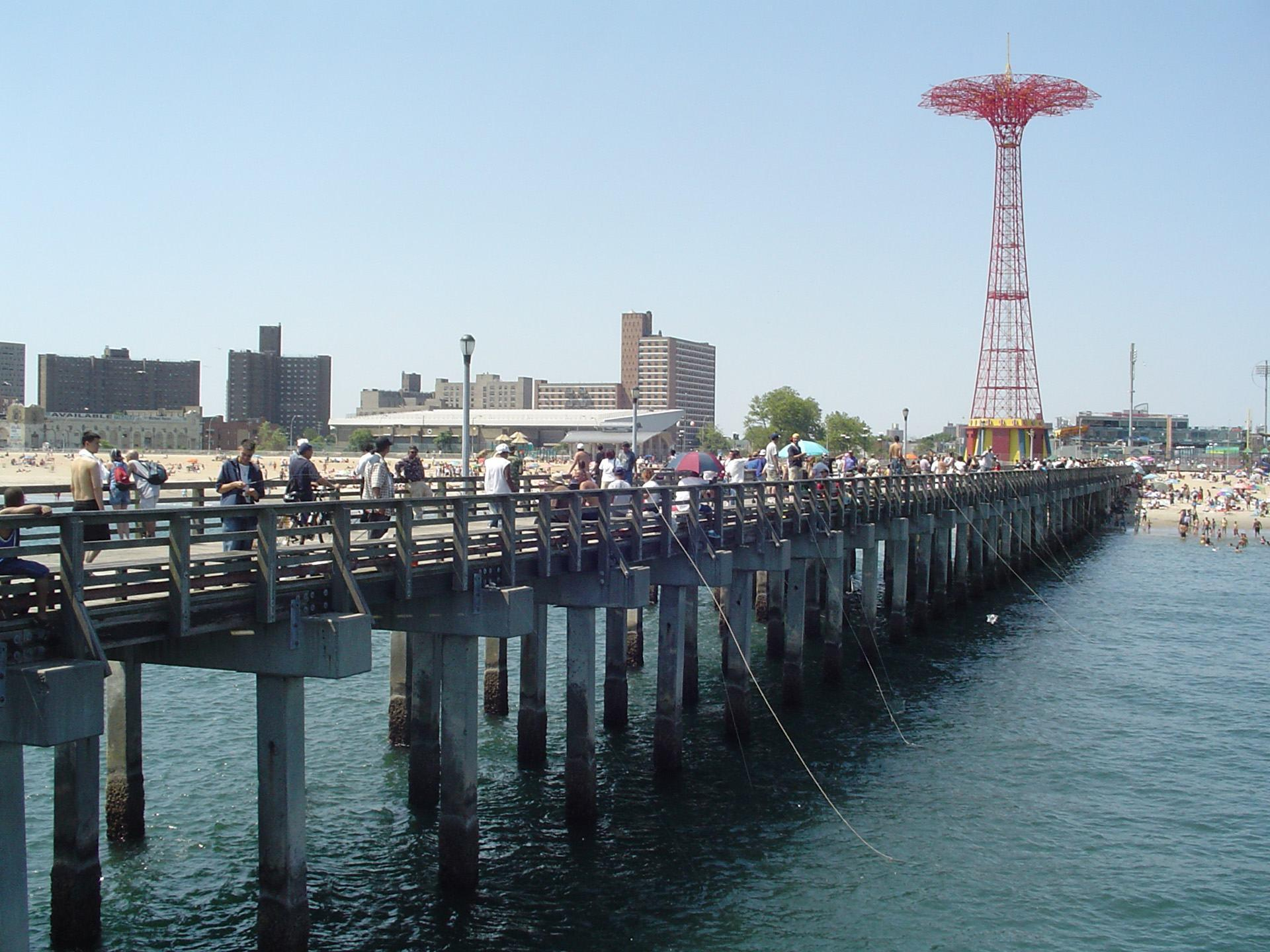 Coney Island Wallpapers 1920x1440