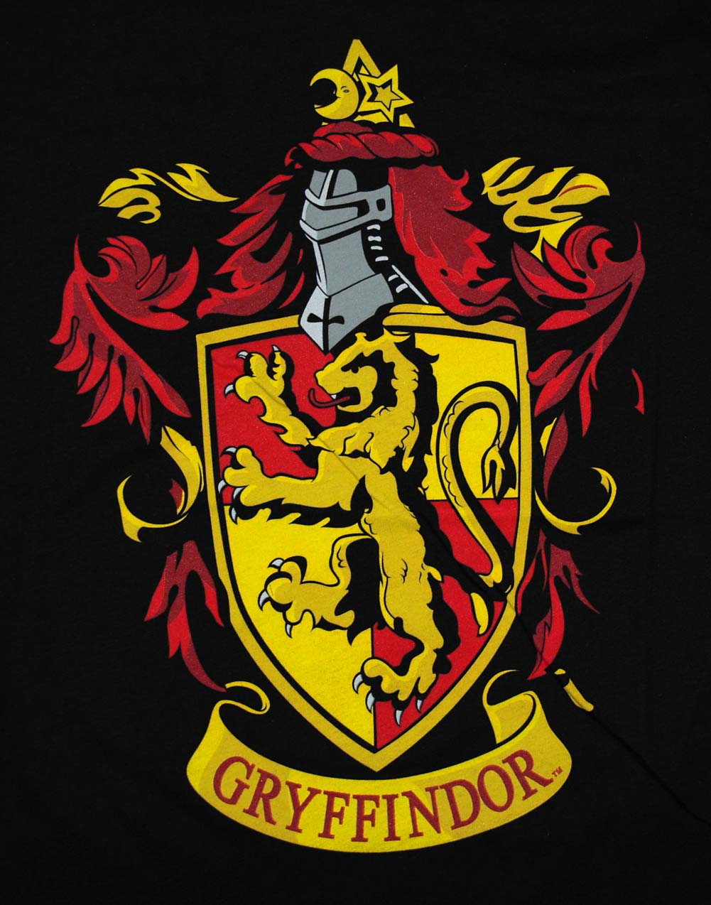 Harry Potter Gryffindor Wallpaper - WallpaperSafari