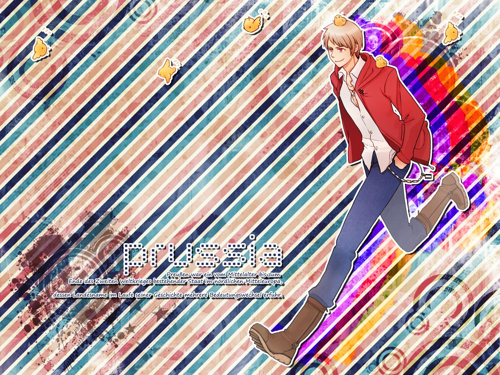 Prussia   Hetalia Prussia Wallpaper 35026905 1600x1200