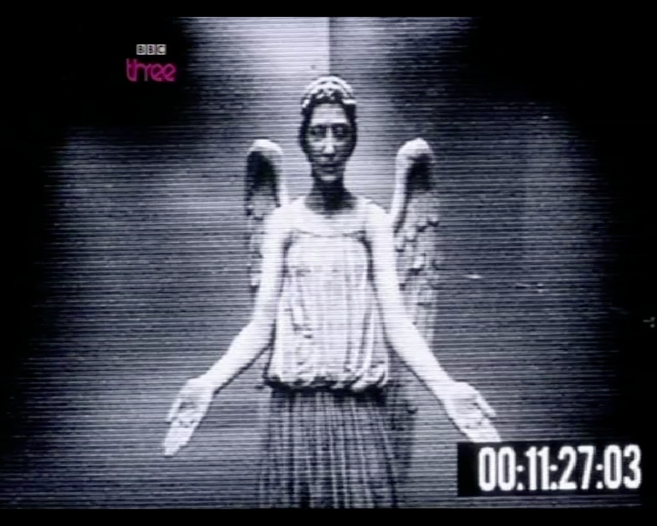 weeping angels wallpaper hd