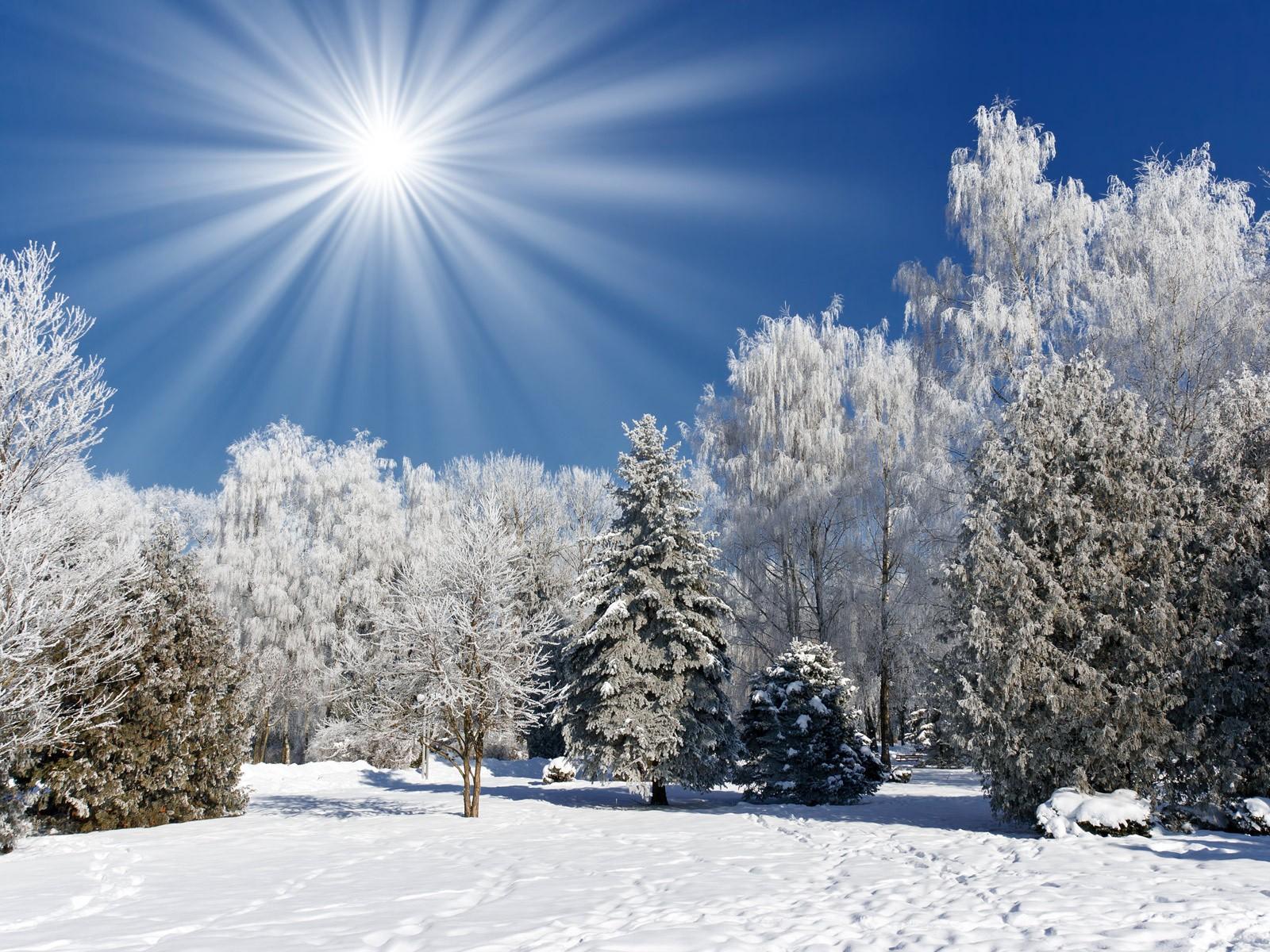 ... wallpapers/Christmas-wallpapers/Christmas-landscape-scene-winter.html