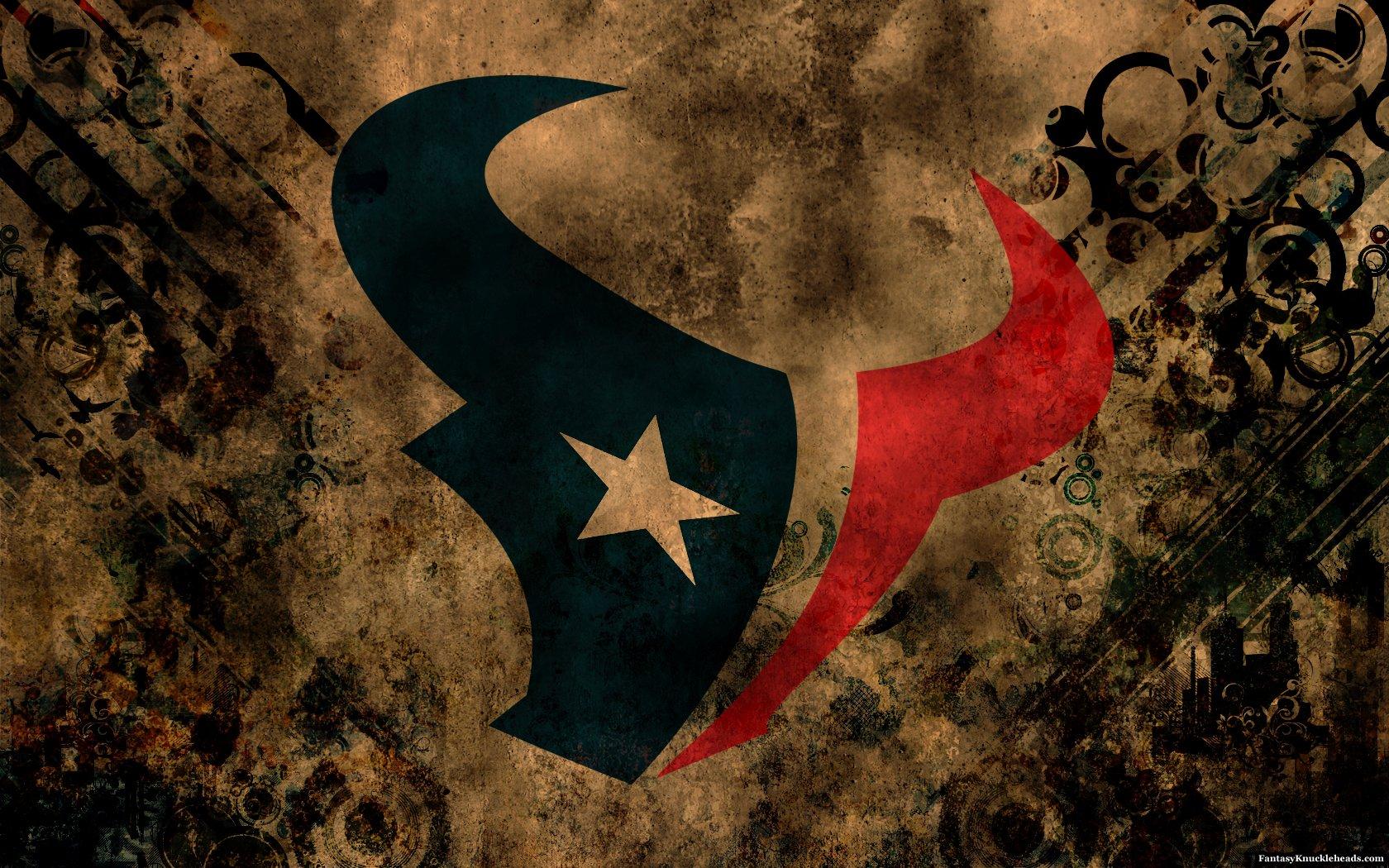 Pics Photos   Houston Texans Logo Wallpaper 1680x1050