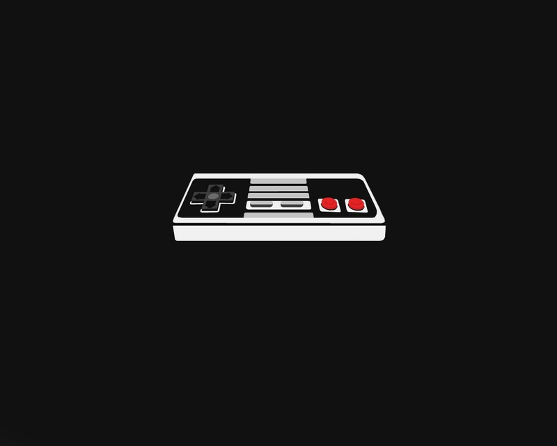 nintendo controllers nes 1280x1024 wallpaper Nintendo Wallpaper 800x640