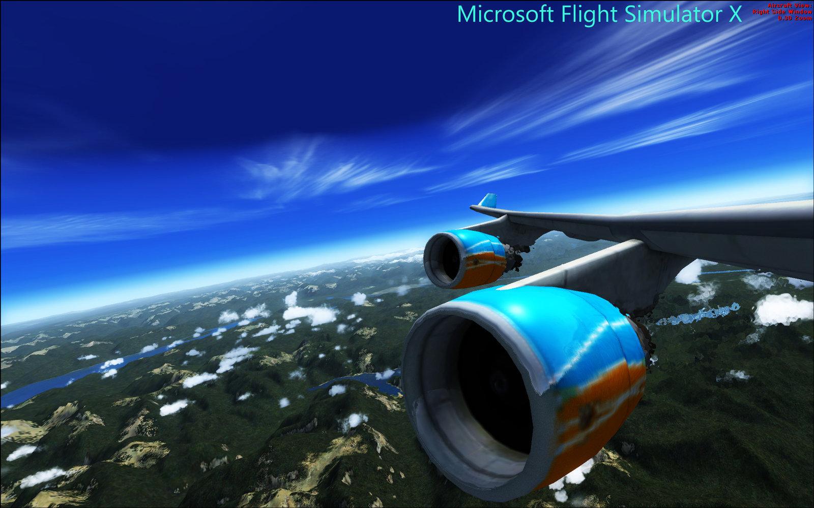 Pin Wallpaper Fsx Flight Simulator X Augusta Westland Eh101 1920 1200 1600x1000