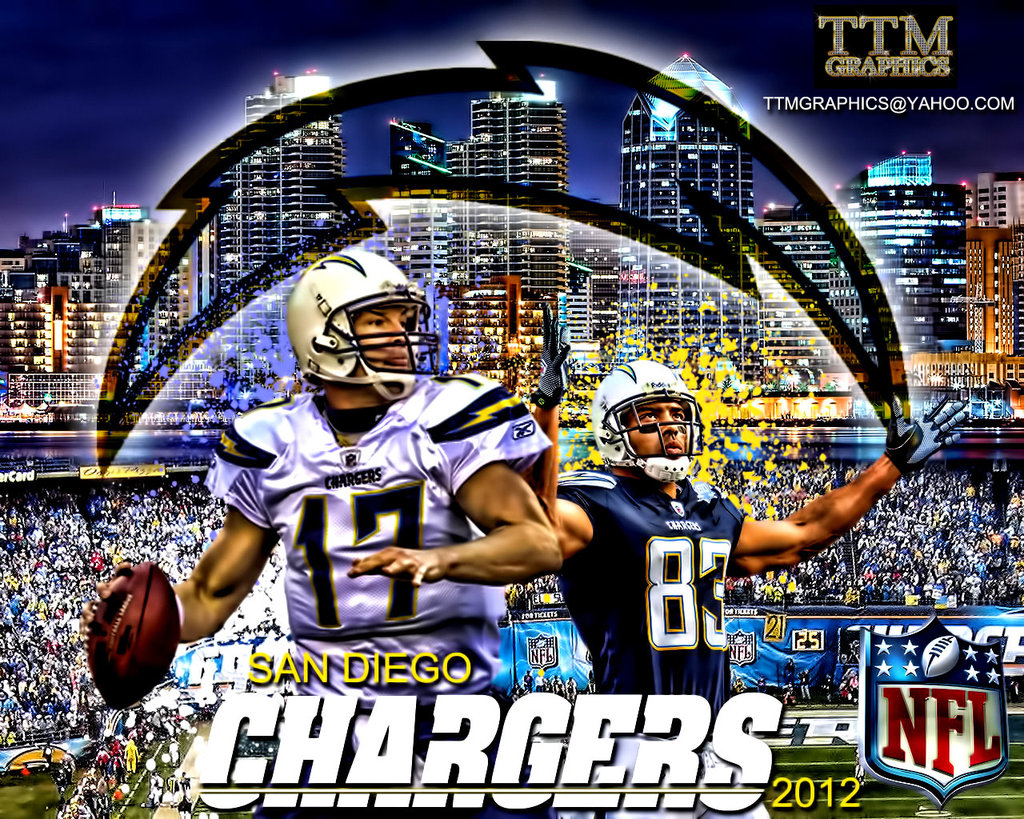 san diego chargers wallpaper by tmarried customization wallpaper other 1024x819