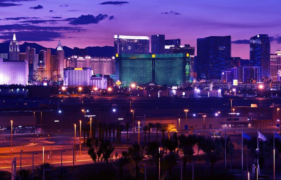 Las Vegas to Launch Municipal Roku and Apple TV Channels 940x604