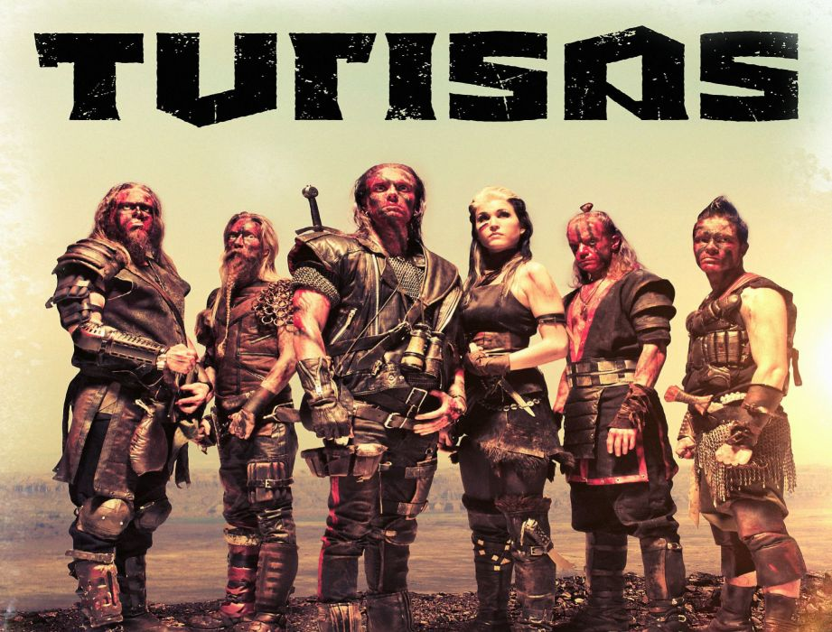 TURISAS folk metal heavy poster gd wallpaper 2367x1800 299858 921x700