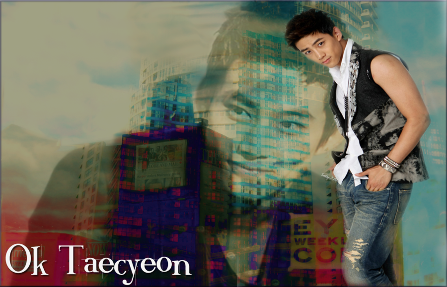 Download Ok Taecyeon Wallpaper by Sealegs2414 [900x579] 47 900x579
